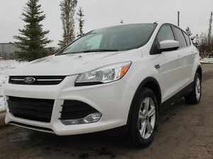 2015 Ford Escape SE 4WD - Heated Front Seats