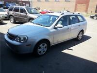 CHEVROLET OPTRA 2005 LS,WAGON,A/C,CRUISE