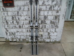 Elan 140 Downhill Skis in Great Condition.