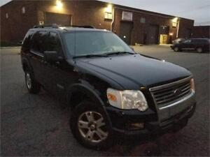 2007 Ford Explorer XLT  AUTO/AWD/MAGS/GR.ELEC/CRUISE!!