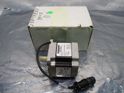 Pacific Scientific N31HRHK-LNK-NS-00 POWERPAC 1.8 Degree Step Motor, 2810-738369