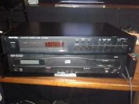 Rotel Stereo Tuner- Radio - Separates- Hi Fi Unit - City Centre - Broadmead - RT- 850AL