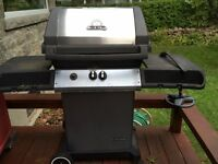 Moving, must sell, Broil King BBQ Grill $60
