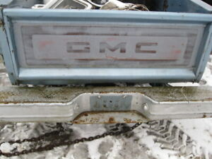 GMC / Chev Tailgate$200 firm