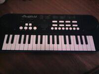 Electronic Keyboard SLM-37