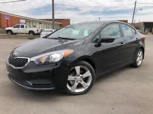 2016 Kia Forte 1.8L LX **NEW BRAKES-TIRES-ALLOYS**