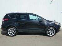 2013 Ford Escape Titanium $167 Bi-Weekly! BLOWOUT PRICING!