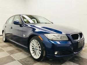 2011 BMW 3 Series 328i xDrive AWD! Leather/Htd Seat Clean Title!