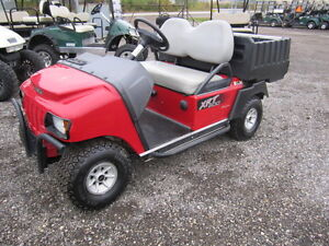 2012 CLUB CAR XRT800 COMPACT UTILITY VEHICLE *FINANCING AVAIL Kitchener / Waterloo Kitchener Area image 2