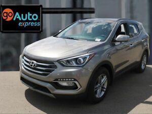 2018 Hyundai Santa Fe Sport 2.4 SPORT, AWD, REVERSE CAMERA, NEW