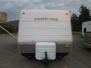 2008 Timberland Timberlodge Limited Edition Series M-27SKYLE