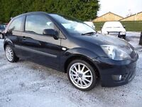 Ford Fiesta 1.6 Zetec S ....Outstanding Example....Drives and Looks Superb, Excellent Specification
