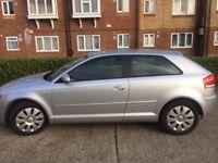 Audi car on Sale. Looks Brand New.