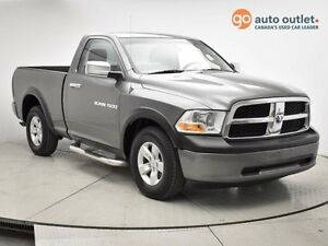 2011 Dodge Ram 1500 ST 4x2 Regular Cab