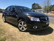 2013 Holden Cruze JH MY13 CD Equipe Black 5 Speed Manual Sedan Young Young Area Preview