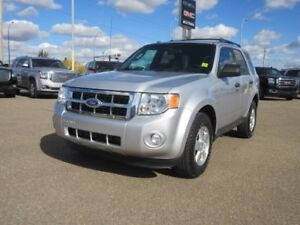 2011 Ford Escape XLT. Text 780-205-4934 for more information!