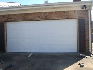 Garage Door Installation Springs & Cables Services 647-243-3688