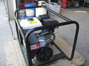 1800 Watt 120/240 Volt Generator ,Power On The Go Kawartha Lakes Peterborough Area image 4