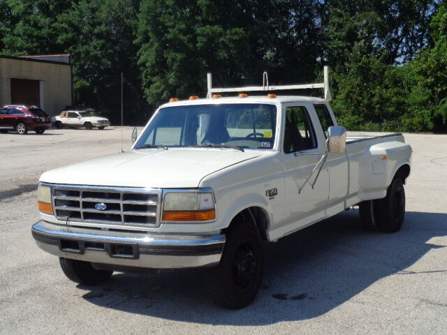 Image 1 of 1994 Ford Other White…