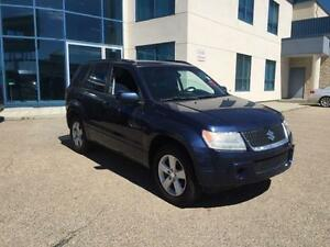 2011 Suzuki Grand Vitara JX AWD...NO CREDIT REFUSED   100%