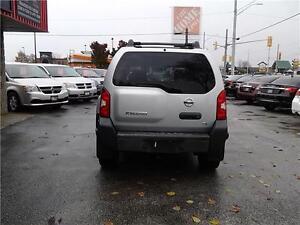 2007 Nissan Xterra SE - MP3/6 CD Changer Windsor Region Ontario image 5