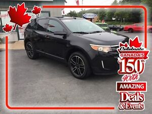 2013 Ford Edge SEL (SUMMER SALE!) NOW $19,950