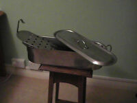 Fish kettle in superb condition