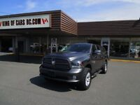 2014 Ram 1500 Sport 5.7L HEMI 4X4 - Fully Loaded Dodge Ram 1500 Vancouver Greater Vancouver Area Preview