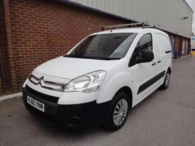 2010 CITROEN BERLINGO 1.6 HDi 625Kg LX Only32,000 Miles