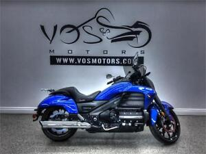 2014 Honda Valkyrie - Stock#V2836NP- No Payments For 1 Year**