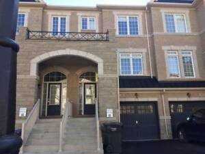 Newer three bedroom town home