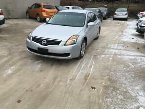 2007 Nissan Altima 2.5 S * CERTIFIED *