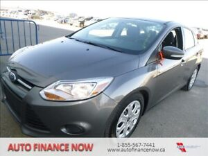 2014 Ford Focus 4dr Sdn SE CHEAP PAYMENTS
