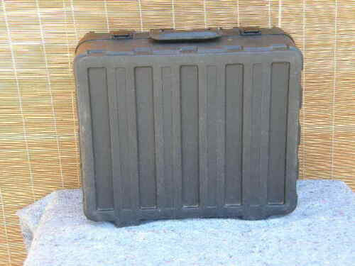 Jensen Tools JTK-5000 Rota-Tough Case w/pallets only (no tools) Black