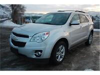 2010 Chevrolet Equinox 2LT AWD NEW BLOWOUT PRICE $12950!! Kamloops British Columbia Preview
