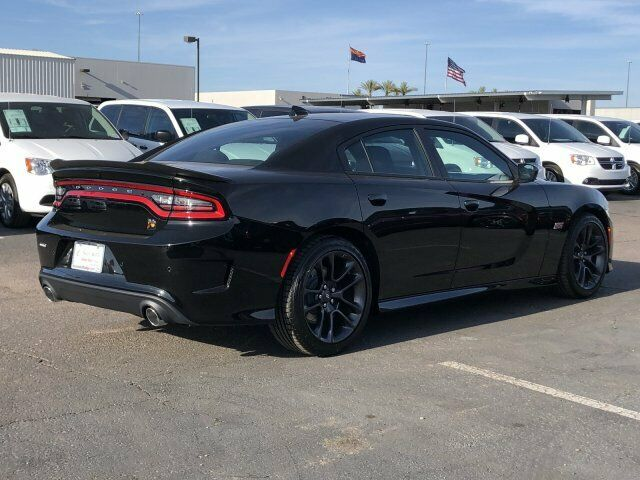 Image 4 Voiture American used Dodge Charger 2020