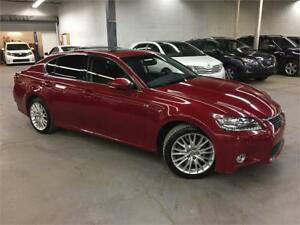LEXUS GS350 AWD 2013 / GPS / CAMERA / TOIT / CUIR / FULL!!!