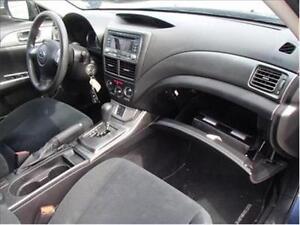 """""""REDUCED"""" 2011 SUBARU IMPREZA AWD AUTO LOAD-100% APPROVE FINANCE Edmonton Edmonton Area image 3"""