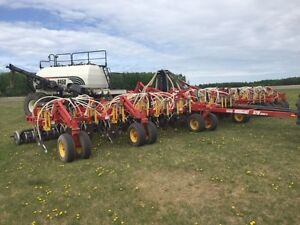 Used 2006 Bourgault 5710