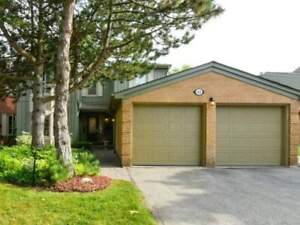 Exceptional Size 2 Storey Townhouse. Master Has 4Pc Ensuite.