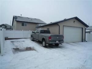 Double Heated Detached Garage For Storage Or Parking