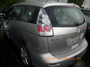 2006 MAZDA 5 FOR PARTS