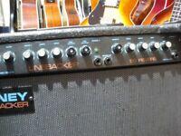 LANEY LINEBACKER 50W REVERB AMP