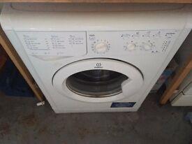 Washing machine - good condition