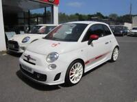 Abarth 500 1.4 Abarth Esseesse 3dr PETROL MANUAL 2009/09