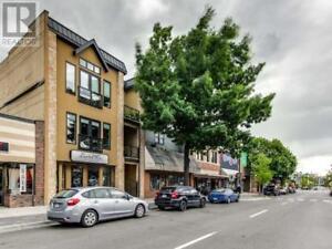 201 - 255 MAIN STREET Penticton, British Columbia