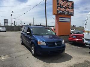 2010 Dodge Grand Caravan***ONLY 117 KMS***ACCIDENT FREE***
