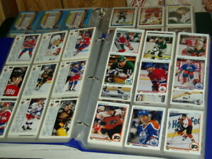 16,000 Assorted Sportscards
