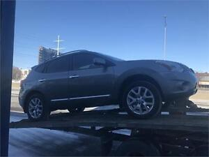 2012 Nissan Rogue SL-FULL-AUTO-MAGS-CUIR-TOITOUVRANT