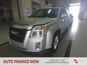 2011 GMC Terrain AWD OWN ME FOR ONLY $93.91 BIWEEKLY!